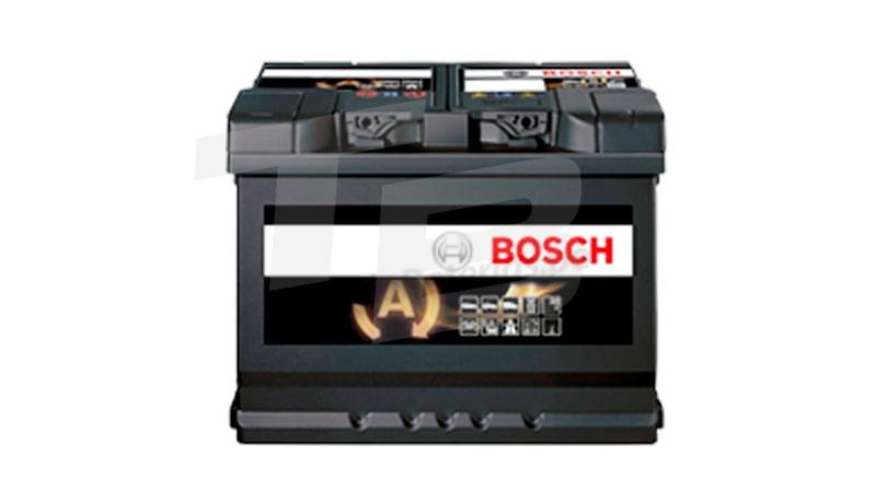 Baterías Bosch 13 PLACAS