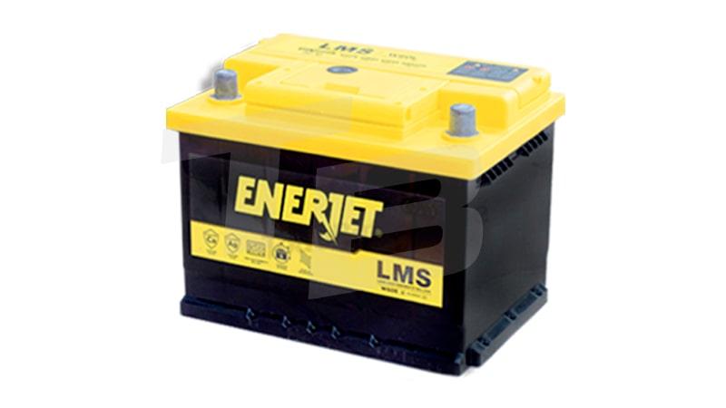 Baterías Enerjet de 13 placas