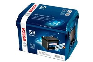 bateria bosch s560d 13 placas